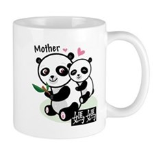 Mother in Chinese characters Mug