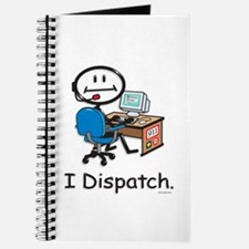 BusyBodies Police/Fire Dispatcher Journal