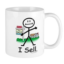 BusyBodies Realtor Mug