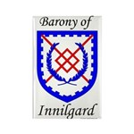 Innilgard Device Rectangle Magnet (100 pack)
