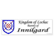 Innilgard Device Bumper Bumper Sticker