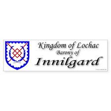 Innilgard Device Bumper Sticker (10 pk)