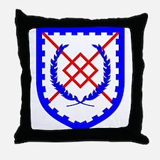 Innilgard Device Throw Pillow