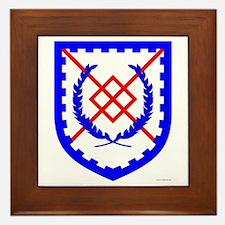 Innilgard Device Framed Tile