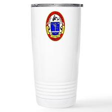 USS Alaska SSBN 732 Travel Mug