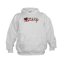 Tell me your Story Hoodie