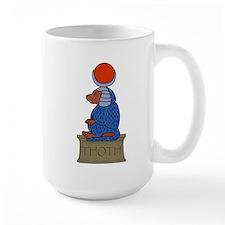 Thoth Mug
