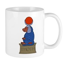 Thoth Small Mug