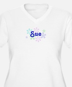 Personalized Sue T-Shirt