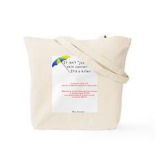 Wear Sunscreen Tote Bag