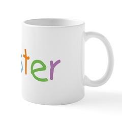 Lil Sister Mug