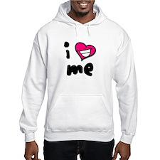 I Heart Me Hoodie