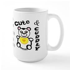 Baby Panda Bear Mug