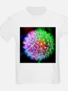 DandelionSG150slC2sq T-Shirt