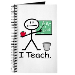 BusyBodies Teacher Journal