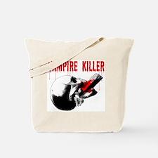 Vampire Killer Tote Bag