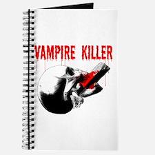 Vampire Killer Journal