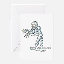 Mummy Greeting Cards (Pk of 10)