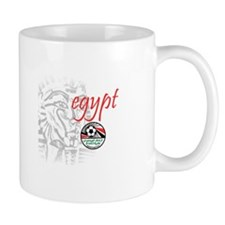 The Pharaohs Mug