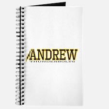 Andrew Journal