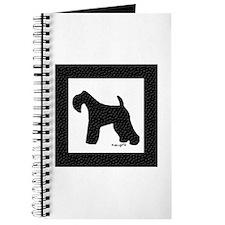 Kerry Blue Terrier Journal