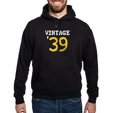 Vintage 1939 Hoodie