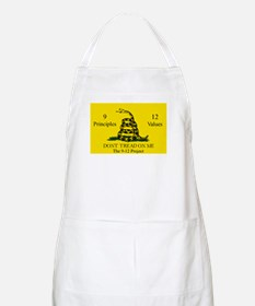 Don't Tread on Me 9-12 BBQ Apron