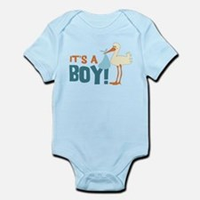 It's a Boy Infant Bodysuit