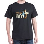 It's a Boy Dark T-Shirt