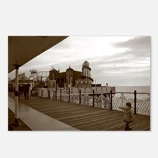 Brighton Postcards (Package of 8)