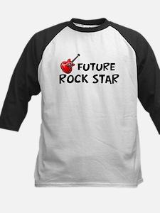 Cute Future rockstar Tee