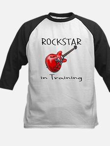 Rockstar in Training 1 Tee