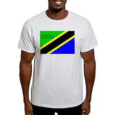 Pemba T-Shirt