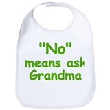 Grandma Cotton Bibs