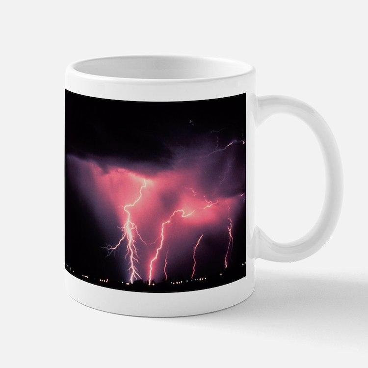 purple tango Mug