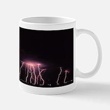 ufo lighting Mug