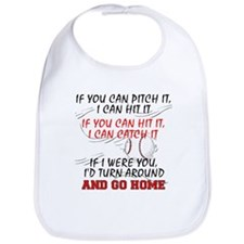If You Can Pitch It... Bib