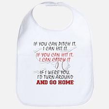 If You Can Pitch It... Bib