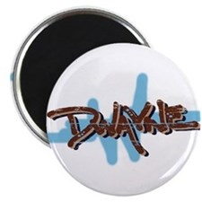 Dwayne's Magnet