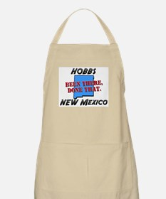 hobbs new mexico - been there, done that BBQ Apron