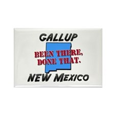 gallup new mexico - been there, done that Rectangl
