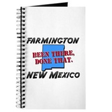 farmington new mexico - been there, done that Jour
