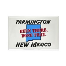 farmington new mexico - been there, done that Rect