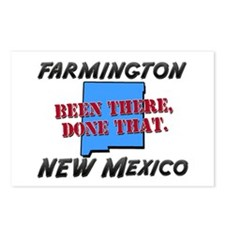 farmington new mexico - been there, done that Post
