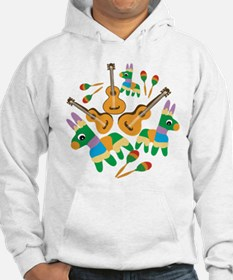 Cheerful Cinco de Mayo Hoodie