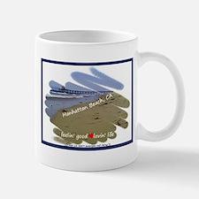 Cute Appreciate Mug