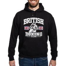 British Boxing Hoodie