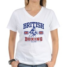 British Boxing Shirt