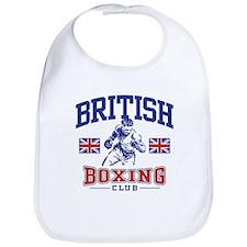 British Boxing Bib