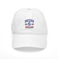 British Boxing Cap